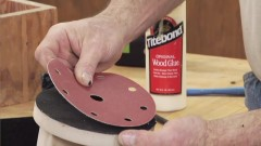 Make a Random Orbit Sander