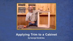 applting_trim_to_cabinet